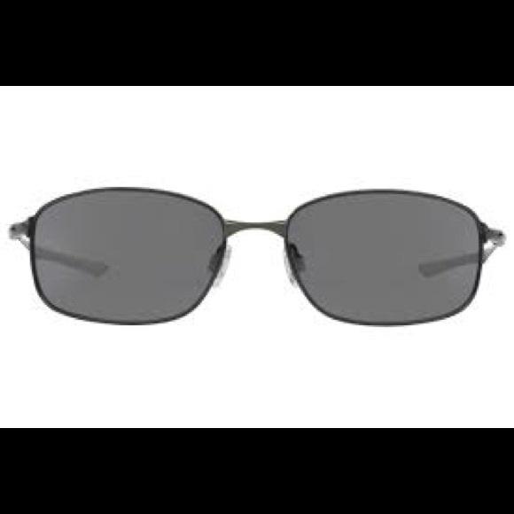 e75986ad83 Oakley Taper sunglasses with black iridium lens